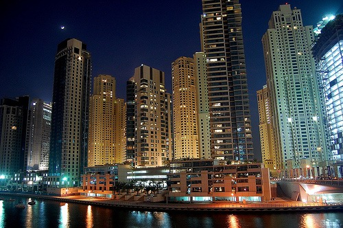 awesome dubai photos